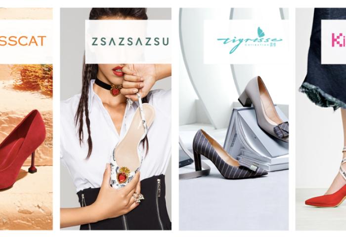 【华丽志-中国时尚企业创新之路】从KISSCAT女鞋,到跨国多品牌矩阵!天创时尚CEO倪兼明接受《华丽志》独家专访
