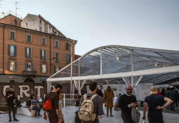 发挥米兰设计周协同效应,米兰黄金四角街区将举办设计体验展广迎全球游客