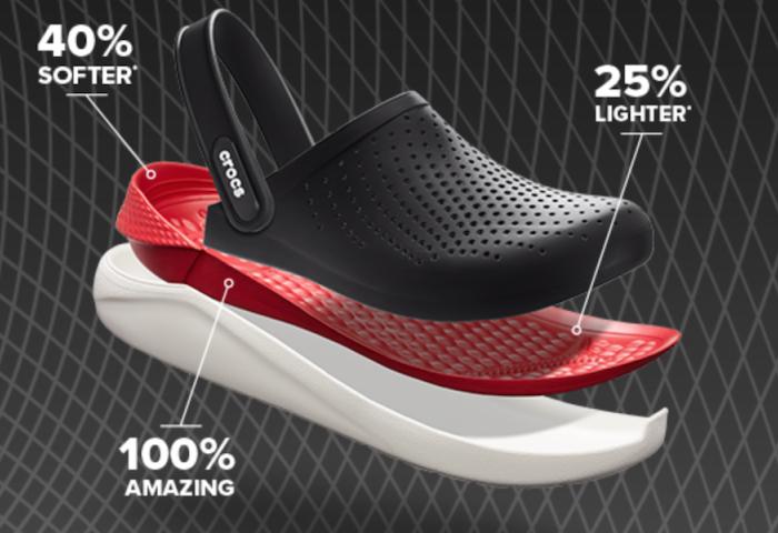 美国休闲鞋品牌 Crocs 最新季报:电商渠道业务推动销售额和利润增长,上调全年预期
