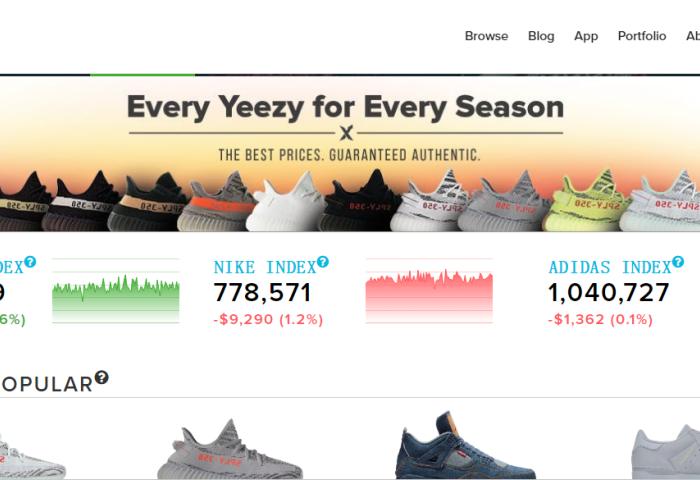 运动品牌与奢侈品集团,谁会成为高端球鞋热潮中最大的赢家?