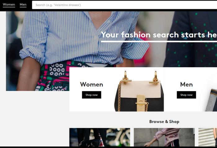 法国奢侈品巨头 LVMH 投资英国时尚购物搜索平台 Lyst,未来有可能全面控股