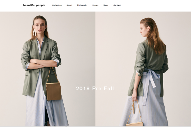 从三个日本新生代品牌的发展案例,看独立设计师拓展海外市场的路径与挑战