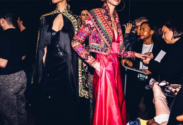 33个华人品牌亮相9月纽约时装周,创历史新高!他们是谁?推手又是谁?