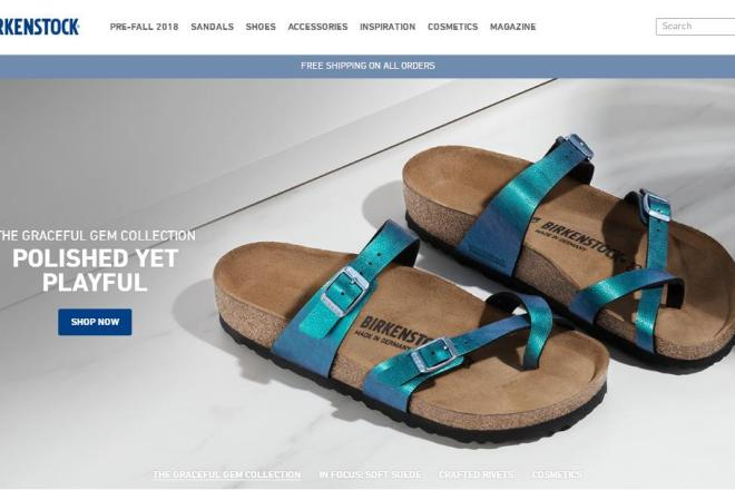 """德国鞋履老牌 Birkenstock 拒绝当红潮牌 Supreme 的合作邀约,称自己不能""""卖身""""!"""