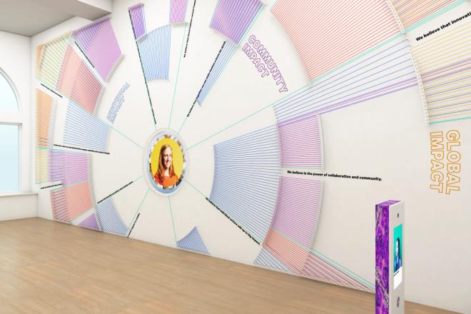 """时尚创新平台 Fashion for Good 在阿姆斯特丹开设""""可持续时尚创新""""体验博物馆"""