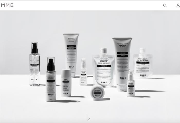 立志做全球第一的男士护肤品牌!详解日本创业公司 Bulk Homme 的成长之路|华丽创业志