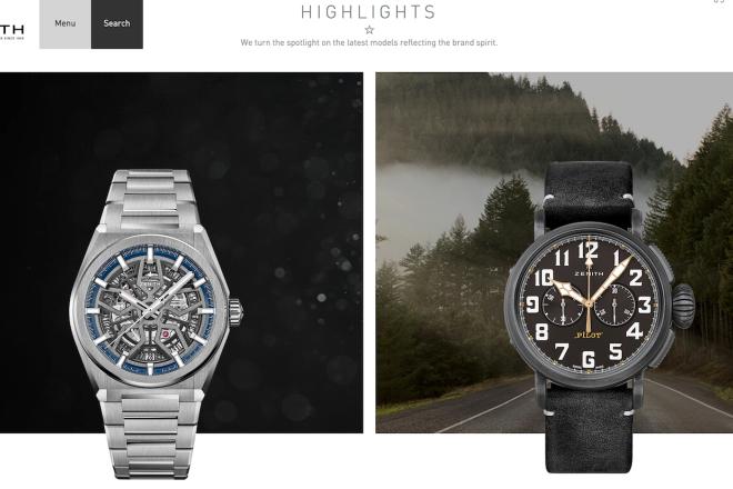 LVMH集团推动高端手表部门快速增长的三大利器