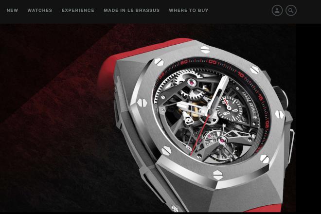 瑞士奢侈手表商大力拓展直销零售渠道,传统批发模式逐渐式微