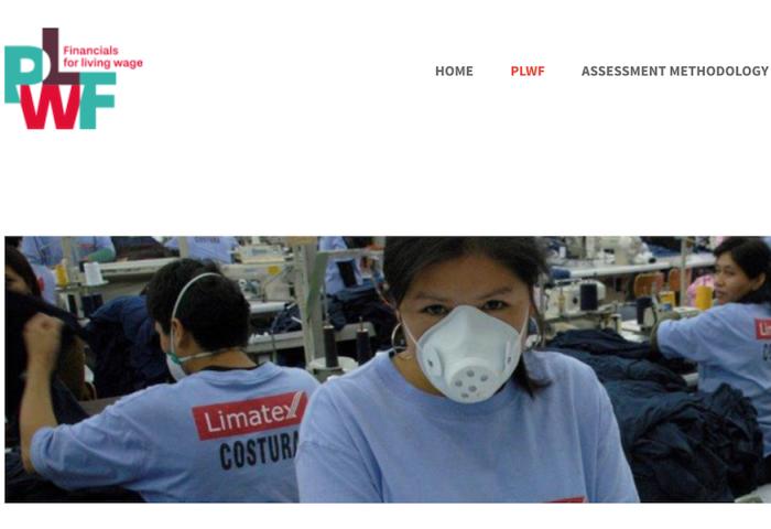 """八家荷兰金融机构投资者联合行动:让发展中国家的纺织业工人能够获得""""足以维持生计的工资""""!"""