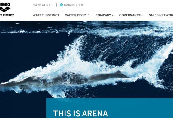 adidas创始人之子创办的功能泳衣品牌 Arena 或将第六次易主