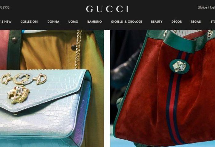"""Gucci 捍卫""""双G""""商标取得新胜利:中国皮具商""""双C""""商标被意大利最高法院判为侵权"""