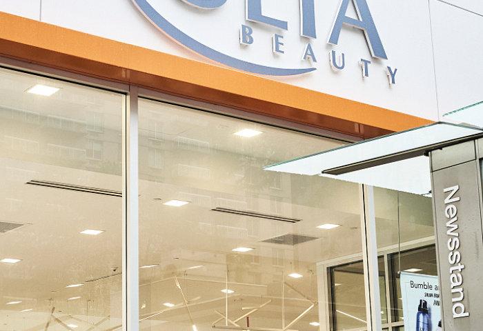 """疫情下,美国美妆零售巨头 Ulta 以""""路边取货""""暂时替代""""门店取货"""""""