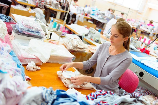 麦肯锡最新报告称:服装生产回流欧洲,中国和东南亚相对优势减弱