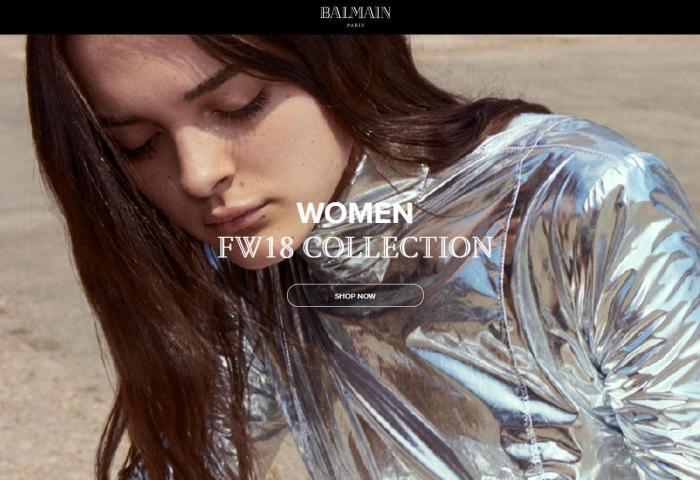 明年1月巴黎高定时装周客座品牌名单公布:Balmain时隔16年后重返;郭培第六次受邀