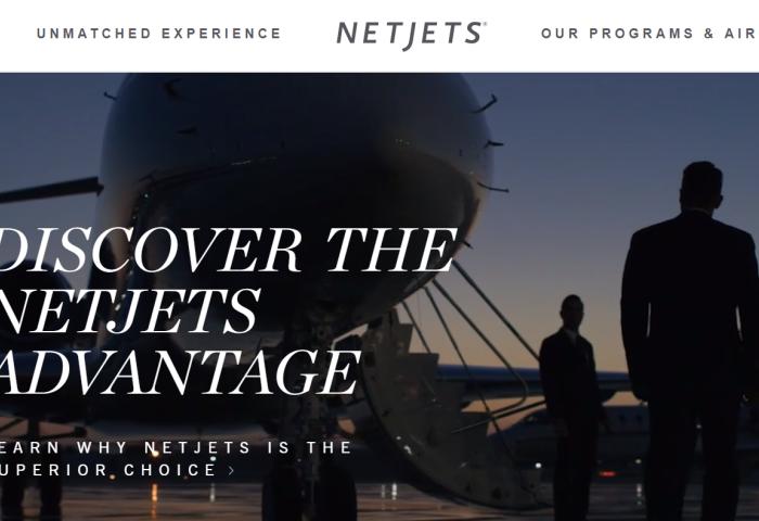 巴菲特旗下的私人航空公司 NetJets 拓展欧洲市场,米兰机场需求量最大