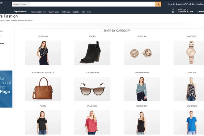 亚马逊自有品牌分析报告:82%的自有女装品牌平均月销不足百件,卖得最好的是基础款