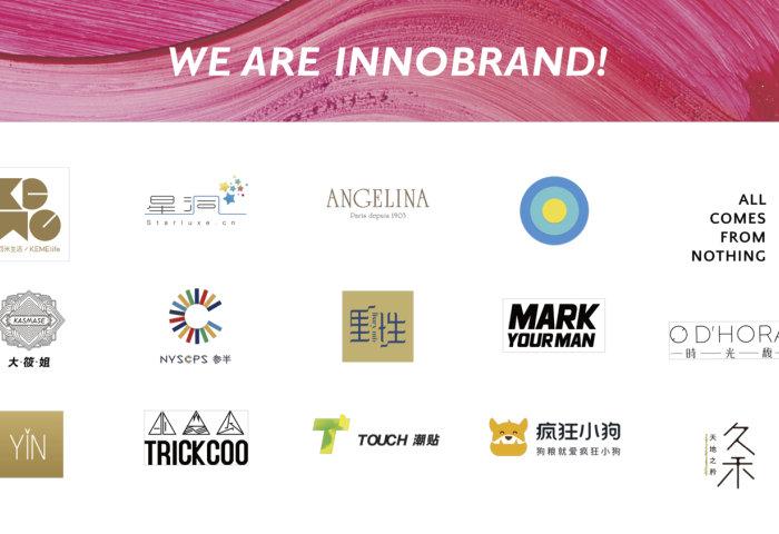 InnoBrand 2018 品牌创新大赛总决赛结果揭晓,15个优秀的时尚和生活方式品牌闪亮登场