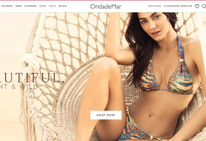 英国投资基金 Alpha Blue Ocean 收购哥伦比亚第二大泳装品牌 Onda de Mar