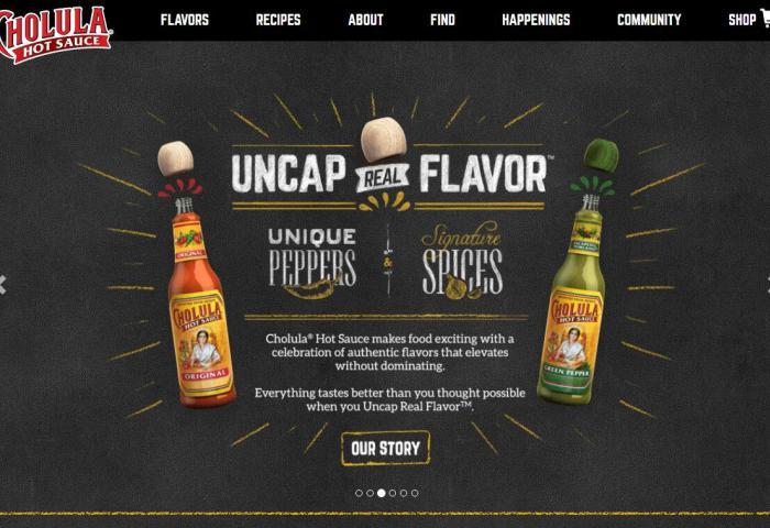 进军快速增长的美国辣酱市场,L Catterton 收购墨西哥辣酱制造商 Cholula