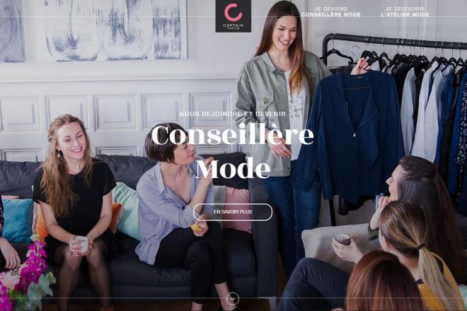 欧洲投资公司 Omnes 和 BIP 联合收购巴黎女装成衣直销品牌 Captain Tortue 的多数股权