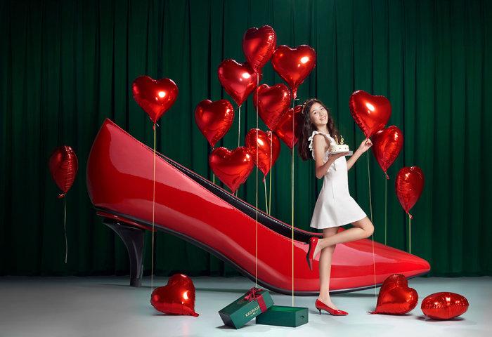 """大筱姐KASMASE:让脚大的高海拔人群也能舒服地""""高高在上""""【InnoBrand 2018 优秀品牌专题报道】"""