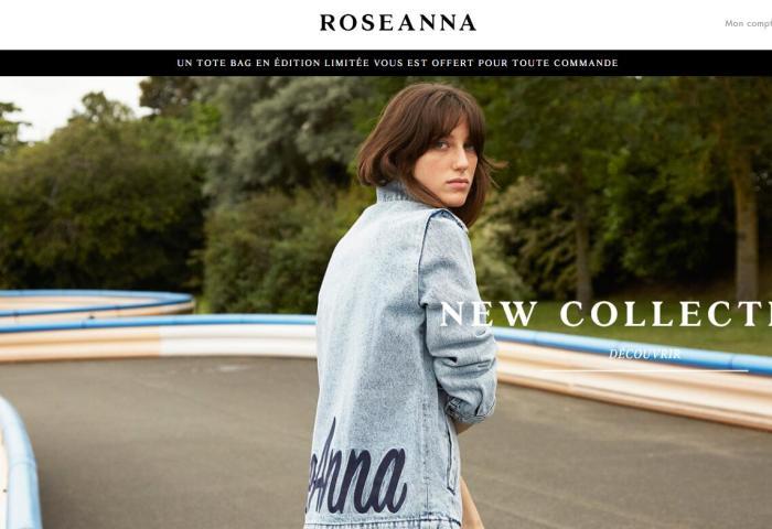 法国高端女装品牌Roseanna引入新股东,降低品牌定位开拓新市场