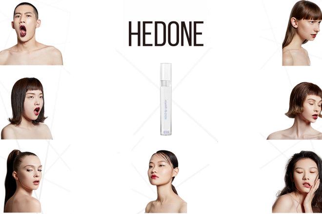 """这家红杉投资的新兴美妆品牌如何""""玩转""""社交传播 华丽志独家专访HEDONE创始人"""
