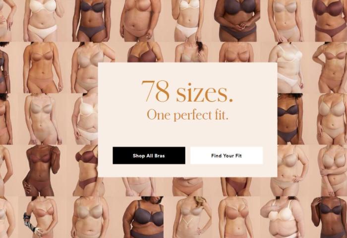 谷歌前高管创立的互联网内衣品牌ThirdLove再获5500万美元投资,L Catterton 及一批女性投资人参投