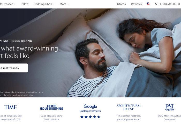 传:美国互联网床垫零售商 Casper 聘请承销商筹备 IPO上市事宜