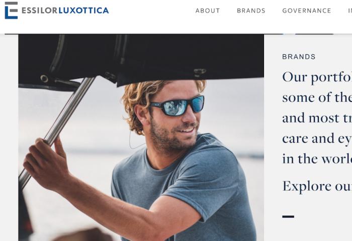 一山难容二虎?新近合并的全球头号眼镜巨头 EssilorLuxottica 爆发内部权力斗争