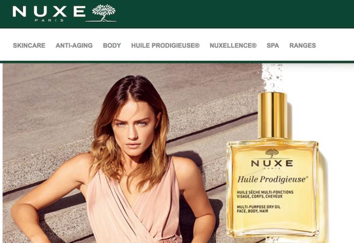 人事动向丨Paule Ka 任命新创意总监,Nuxe 新总经理上任,Ted Baker CEO 离职