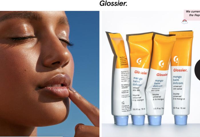 年销售破一亿美元,新融资一亿美元!高歌猛进的互联网美妆品牌 Glossier 最新估值达12亿美元