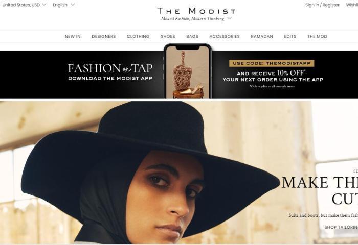 奢侈,但不张扬:女性轻奢电商平台 The Modist 获 Farfetch 和宝格丽副董事长的战略投资