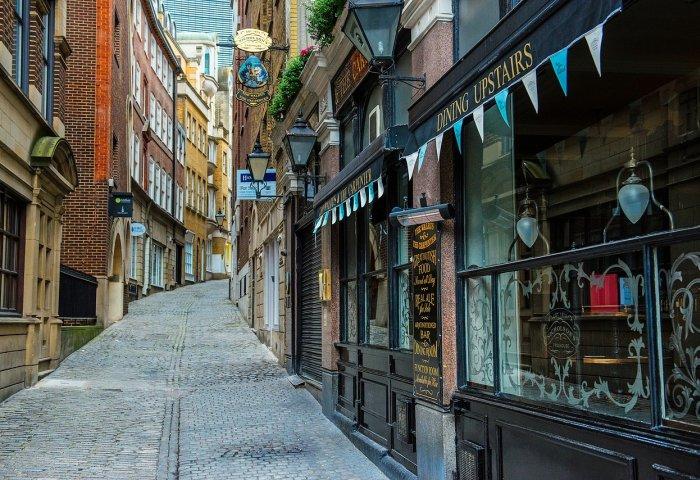 2018年全球奢侈品牌新增门店最多的城市:伦敦