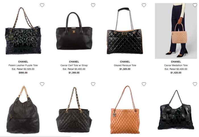 Chanel 与美国二手奢侈品网站 The RealReal 的矛盾升级:二手零售商有权鉴别奢侈品真伪吗?