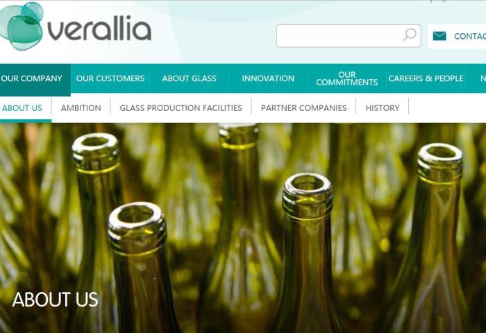 年产160亿个玻璃容器,服务法国顶级香槟烈酒品牌:法国玻璃容器制造商 Verallia筹备上市