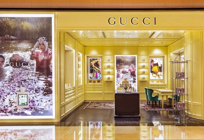 深度|GUCCI、BURBERRY等20个大牌美妆的操盘手,科蒂如何发力中国市场?