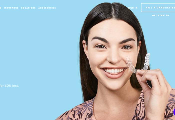 估值超过30亿美元!隐形牙齿矫正器创业公司 SmileDirectClub 或将提交IPO申请