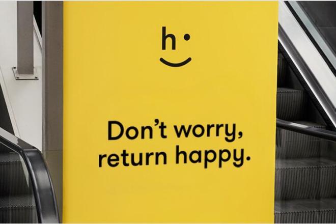 退换货物流服务商 Happy Returns获1100万美元战略投资,数字支付平台PayPal领投