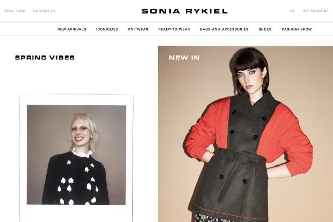 竞购期限仅剩一个月,法国著名针织时尚品牌 Sonia Rykiel 或面临破产清算
