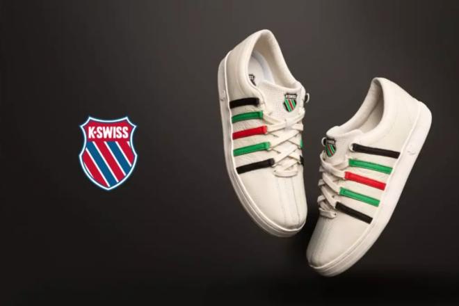 特步拟以2.6亿美元收购K-Swiss, Palladium 及Supra等国际运动鞋品牌的母公司