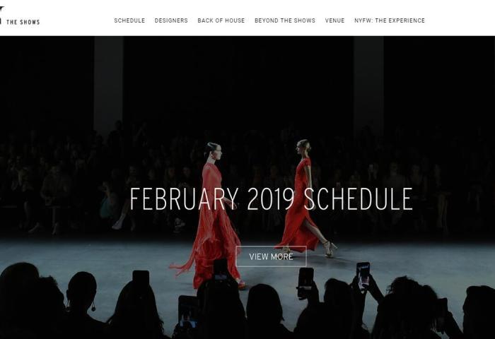 Tom Ford 接掌美国时装设计师协会后第一板斧:纽约时装周将缩短至5天