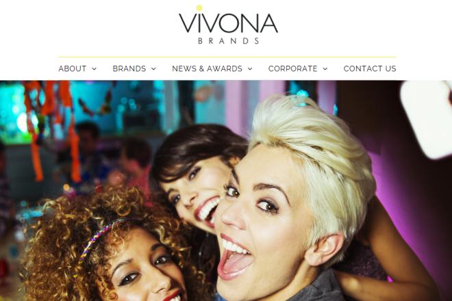 私募基金 Webster收购英国健康美容生活方式多品牌平台 Vivona Brands
