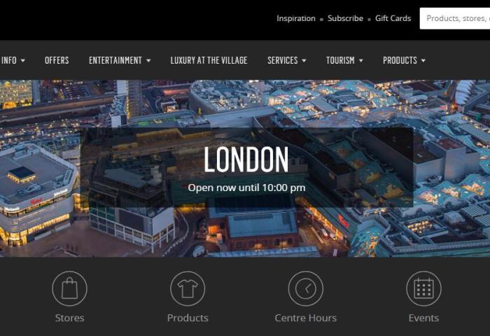 首家基于人工智能采买的时尚快闪店现身伦敦 Westfield 购物中心