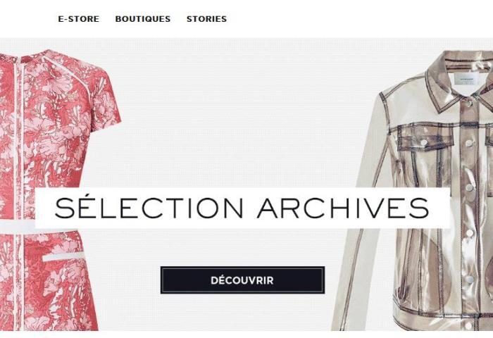 上海之禾集团聘请 Balenciaga前任欧洲总裁担任旗下法国女装老牌 Carven总经理