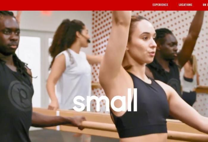 私募基金 Palladin收购美国芭蕾把杆健身连锁品牌 Pure Barre 13家工作室