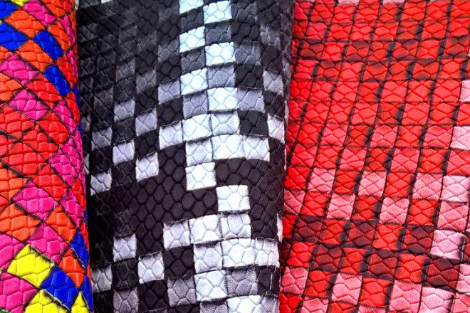 Chanel 投资意大利印花皮革商 Conceria Samanta,进一步强化皮革供应链