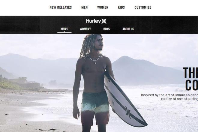 冲浪市场低迷,Nike 或将出售旗下冲浪运动品牌 Hurley