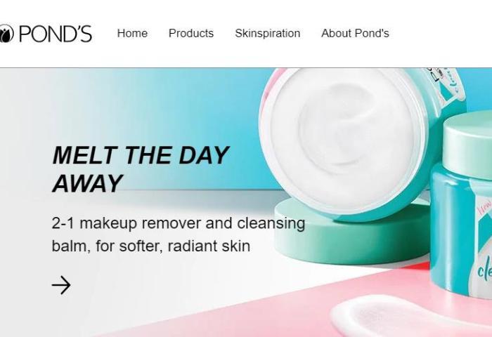 旁氏推出全球首款人工智能皮肤诊断工具,帮助消费者解决四大皮肤问题