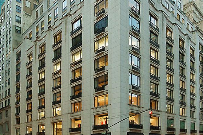 纽约旗舰店租金暴涨挤压生存空间,美国奢侈品百货Barneys New York 或将申请破产保护